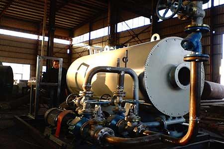 导热油锅炉12博手机投注网址