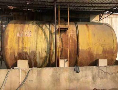 沧州山东潍坊20个30立方的硫酸罐12博手机投注网址案例