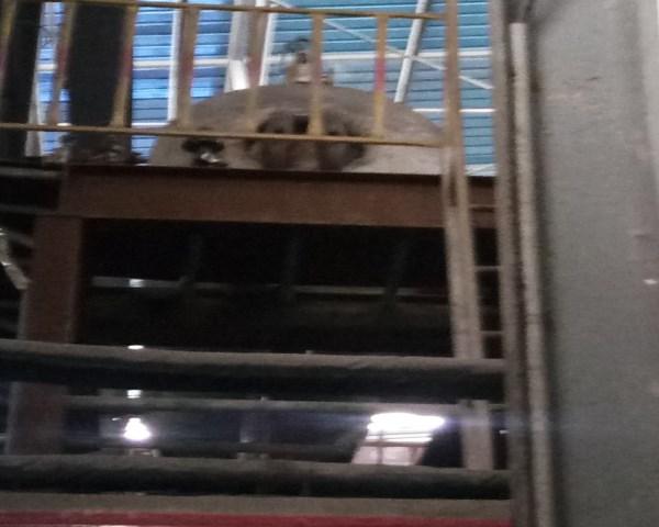 天津静海一台2吨锅炉12博手机投注网址案例