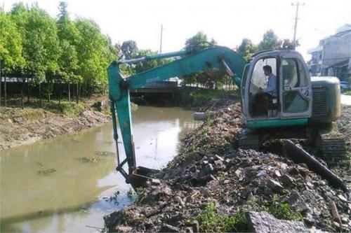 生态河道如何治理